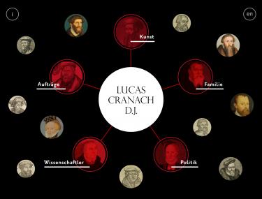 Cranach der Jüngere