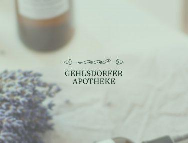 Gehlsdorfer Apotheke